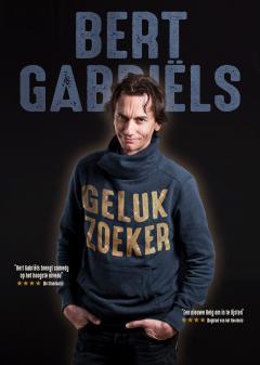 Bert Gabriëls - Gelukzoeker